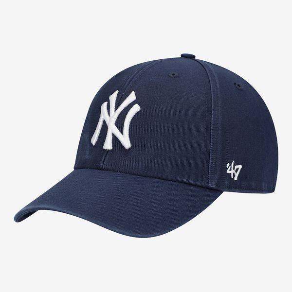 New York Yankees '47 Legend MVP Adjustable Hat - Navy