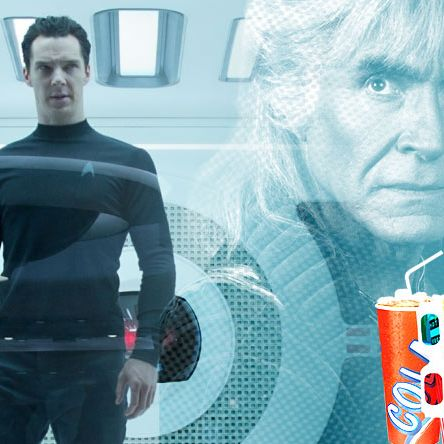 Every Clue So Far About the Star Trek Into Darkness Villain
