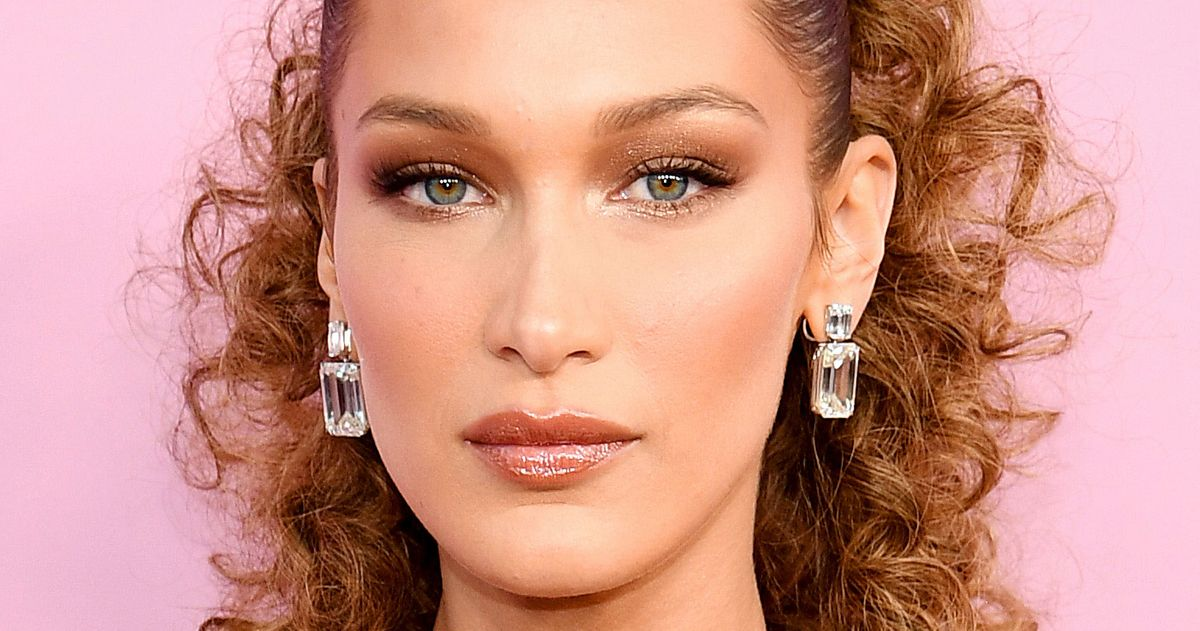 Bella Hadid Says Stress From Her Job Made Her Cry Every Day