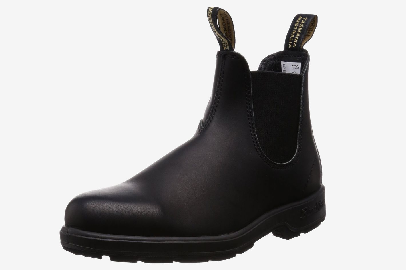 Blundstone 510 Black Boot