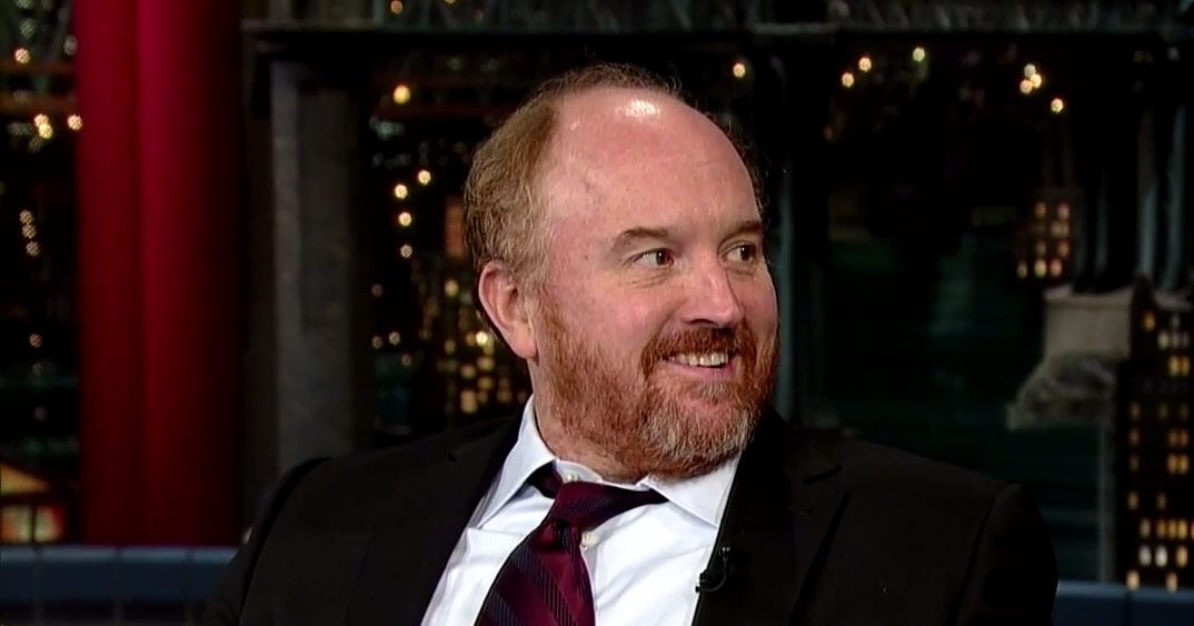 Louis C.K. Live at the Comedy Store' Review -- Vulture