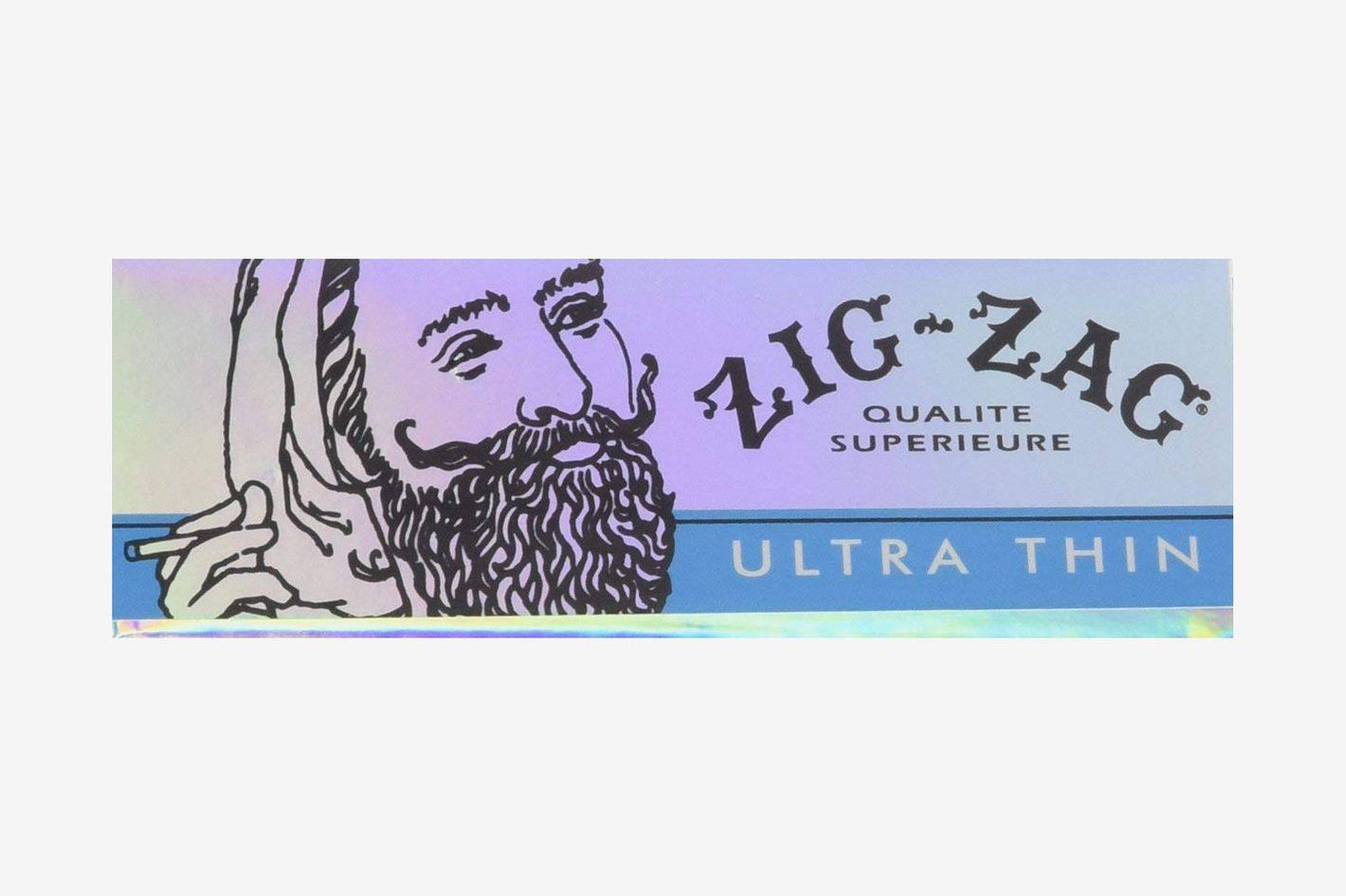 Zig Zag Ultra Thin Cigarette Rolling Papers