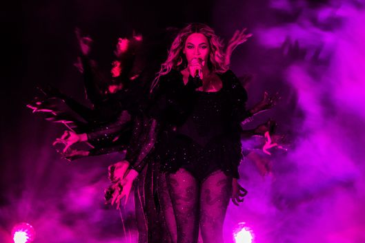 Beyonce's Formation World Tour - Flushing