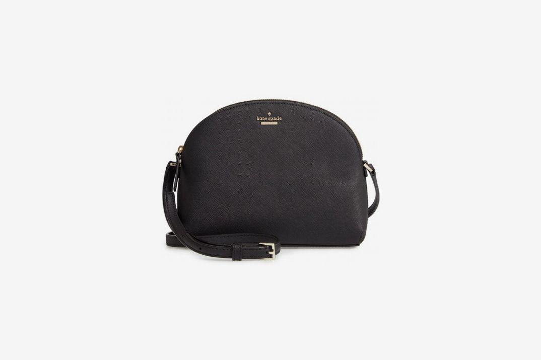 9062ccbad Kate Spade New York Cameron Street Large Hilli Leather Crossbody Bag