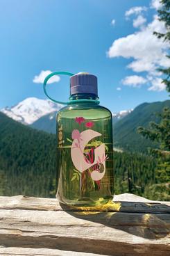 Glossier Nalgene Water Bottle