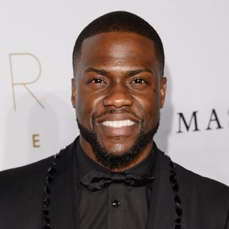 2016 Oscar Salute Hosted By Kevin Hart - Academy Awards Screening And After-Party