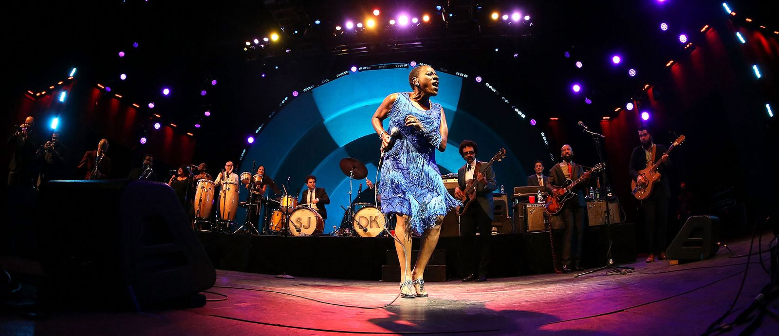 Profile the dap kings after sharon jones soul of a woman malvernweather Images