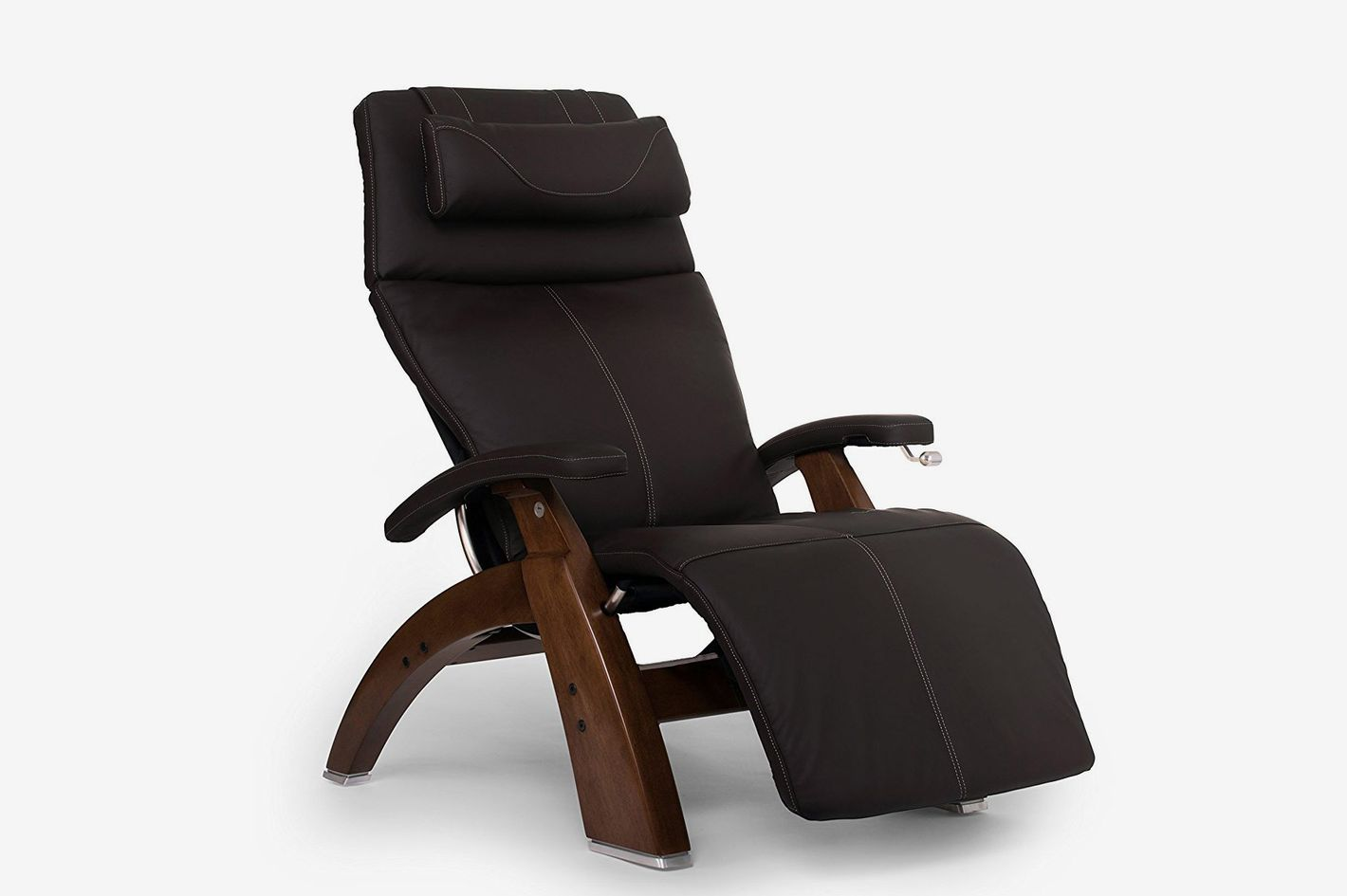 Human Touch Perfect Chair Pc 420 Top Grain Leather Hand Crafted Zero Gravity