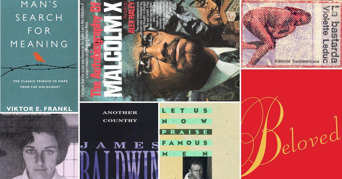 essays written on authors favourite books