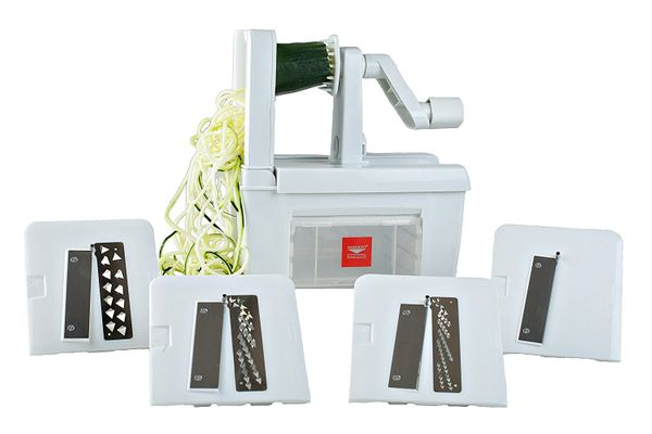 Paderno Vegetabe Slicer