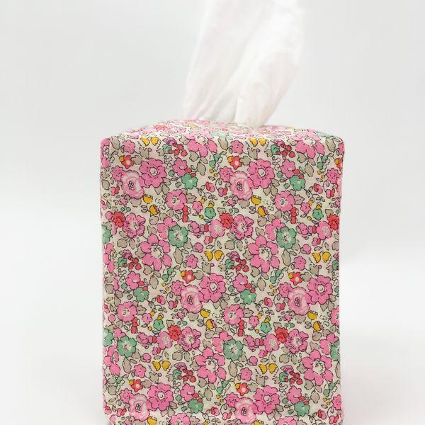 Madre Liberty Tissue Box