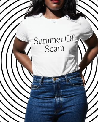 7be9b48aeb4f The Summer of Scam Continues With This Week s New Cut T-Shirts