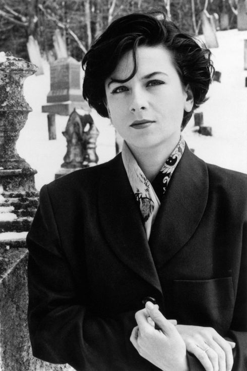 38533  Donna Tartt. Obligatory Credit - CAMERA PRESS/B/S.  American writer Donna Tartt is pictured. Tartt took the literary world by storm in 1992 with her novel 'The Secret History'.