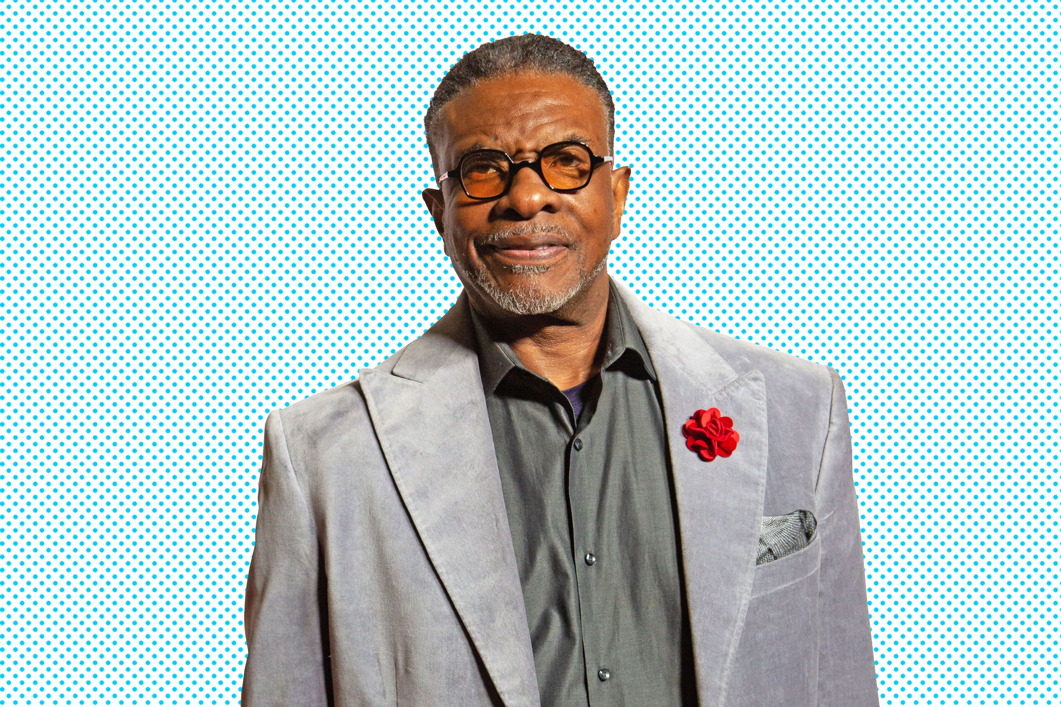 Greenleaf Star Keith David on The Thing, Mr. Rogers, Road House, and 40 Years As a Character Actor