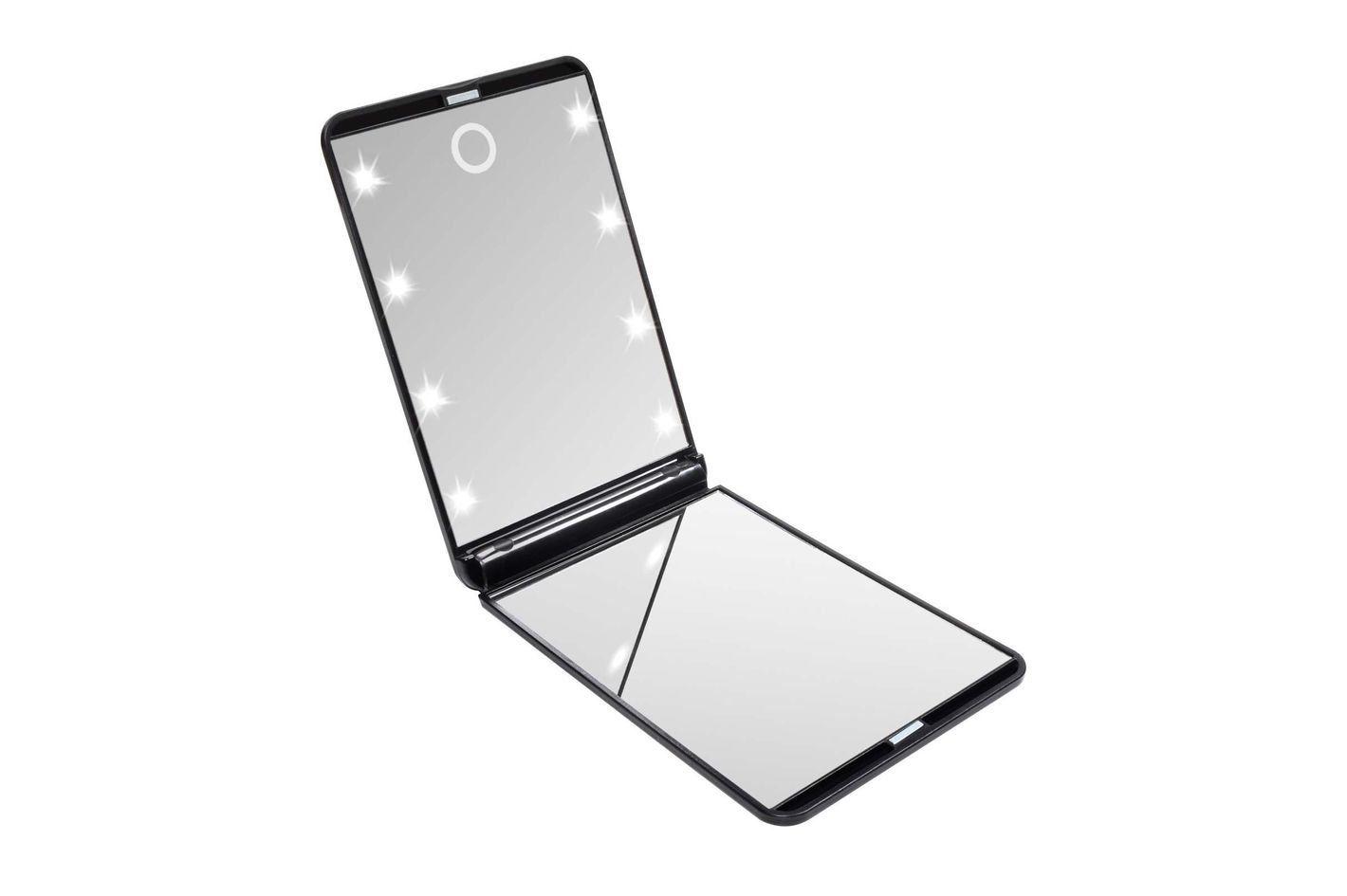 HotLife LED Lighted Makeup Mirror With 8 Dimmable Led Lights