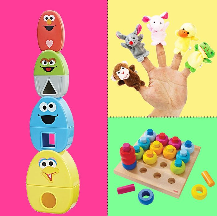 15 Best Toys And Gifts For 2 Year Olds 2018