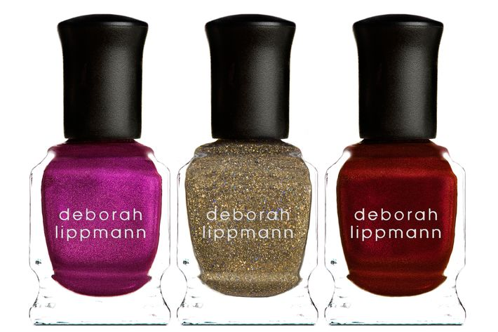 Deborah Lippmann for Empire.