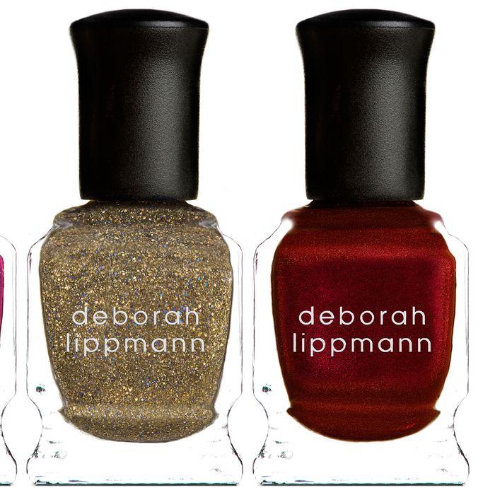 Deborah Lippmann for Empire.