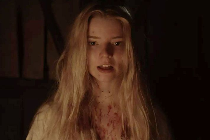 Anya Thompson in The Witch.
