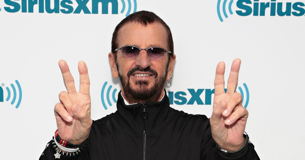 Ringo Starr And Barry Gibb Set To Be Knighted