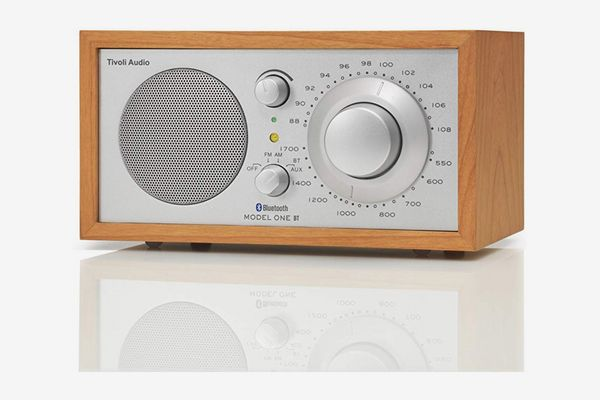 Tivoli Audio M1BTSLC Model One BT Bluetooth AM/FM Radio