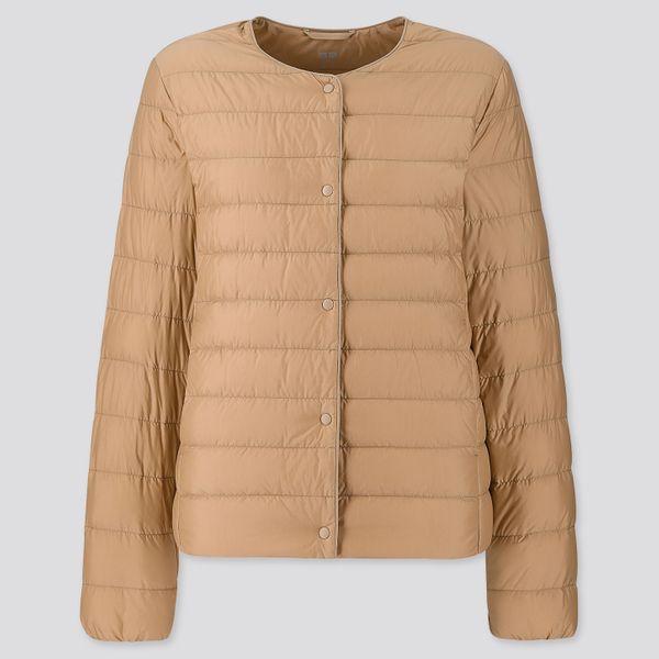 Uniqlo Women's Ultra Light Down Compact Jacket