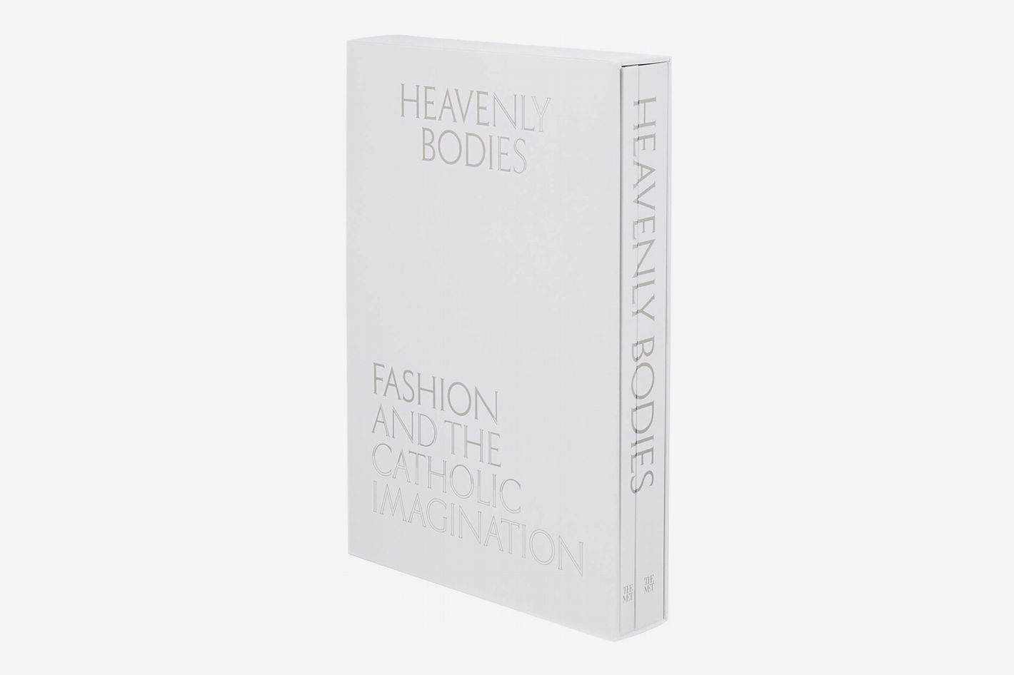 <em>Heavenly Bodies: Fashion and the Catholic Imagination</em>