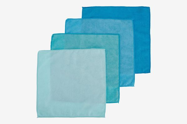 Campanelli Premium Microfiber Towel Set (40 pieces)