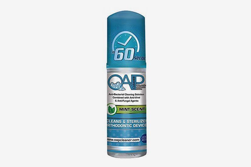 OAP Foam Cleaner