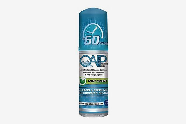 OAP Foam Cleaner