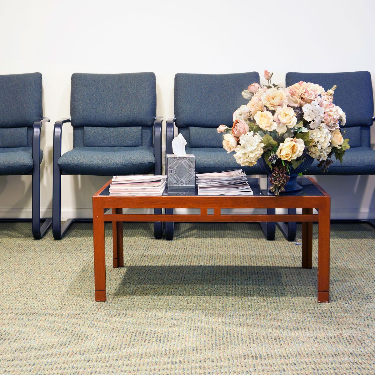 What To Expect At A Fertility Clinic Doctor Appointment