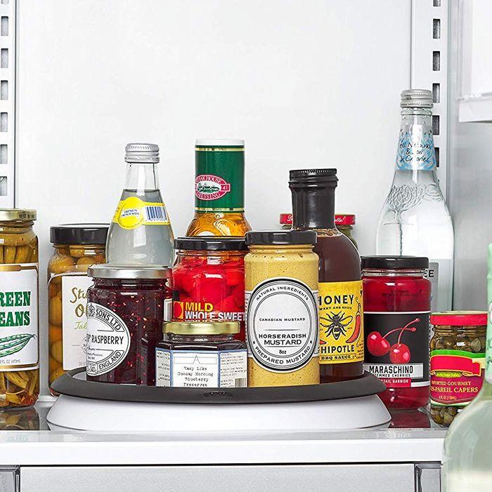 19 Best Kitchen Cabinet Organizers 2019 The Strategist New York Magazine,Kitchen Island Table Granite Top