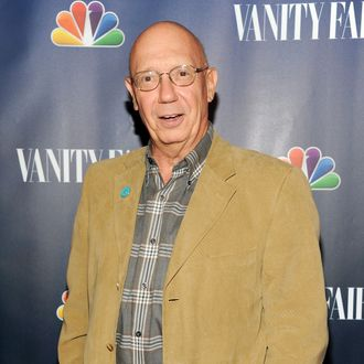 NEW YORK, NY - SEPTEMBER 16: Actor/director Dann Florek attends NBC's 2013 Fall Launch Party Hosted By Vanity Fair at The Standard Hotel on September 16, 2013 in New York City. (Photo by Ben Gabbe/Getty Images)