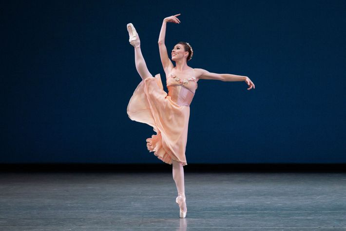 How To Get Into New York City Ballet