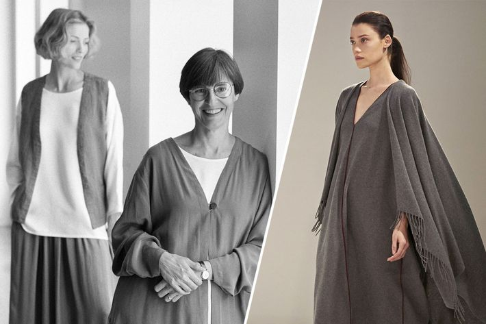 I Cannot Lie: I Love Eileen Fisher