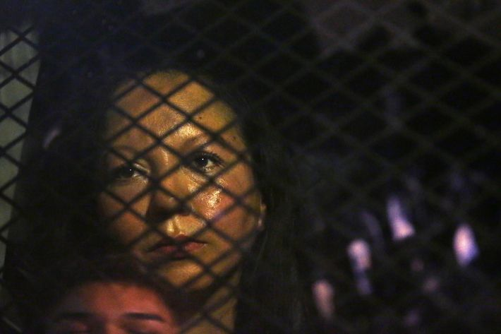 Mexico warns citizens after United States deportation of undocumented mother