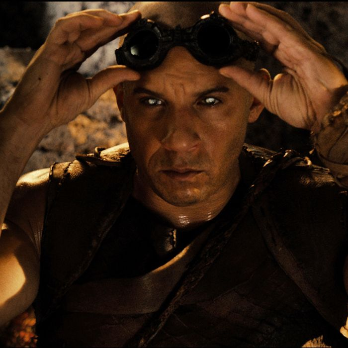 Ebiri: Riddick Is Vin Diesel's Life's Work, for Whatever ...