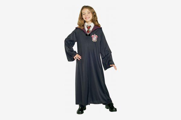 Rubie's Harry Potter Hermione Granger Child's Costume Robe