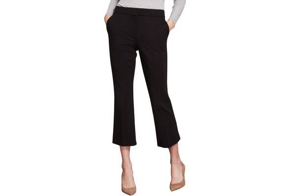 Boden Hampshire Crop Flare Pants