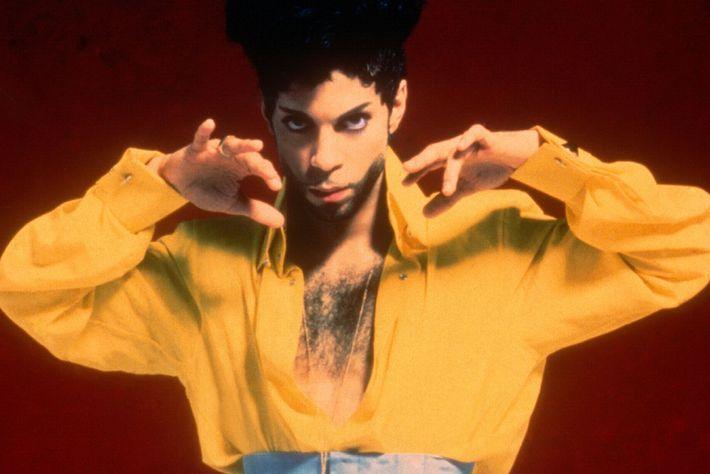 Prince (1991)