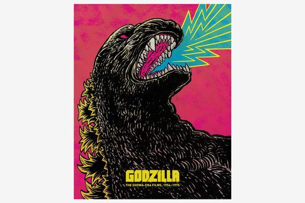 Godzilla: The Showa-Era Films, 1954–1975
