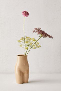 UO Female Form Vase