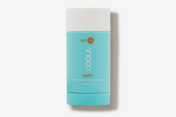 Coola Mineral Sport SPF 50 Organic Sunscreen