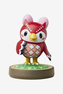 Nintendo Animal Crossing Celeste amiibo Figure