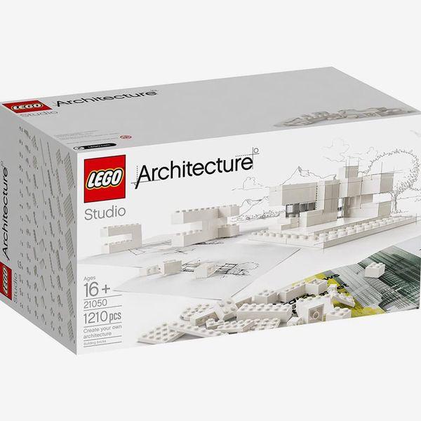 LEGO Architecture Studio Set, Ages 16+