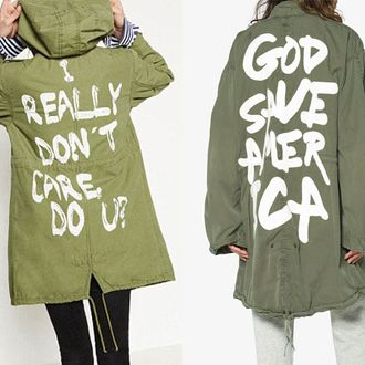 246b0ced4ef Is Melania s Infamous Zara Jacket a Ripoff of Another Designer