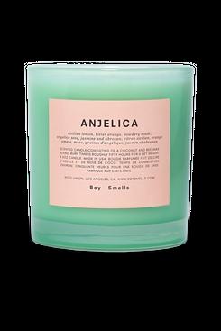 Boy Smells Anjelica Candle