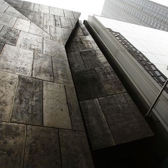 New York City's MoMA To Demolish 12-Year-Old Critically Praised Building
