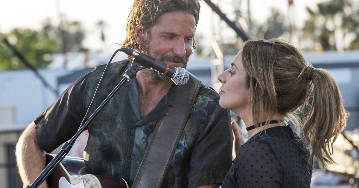 Lady Gaga Wows in A Star Is Born, But Is It Her Oscar Play?