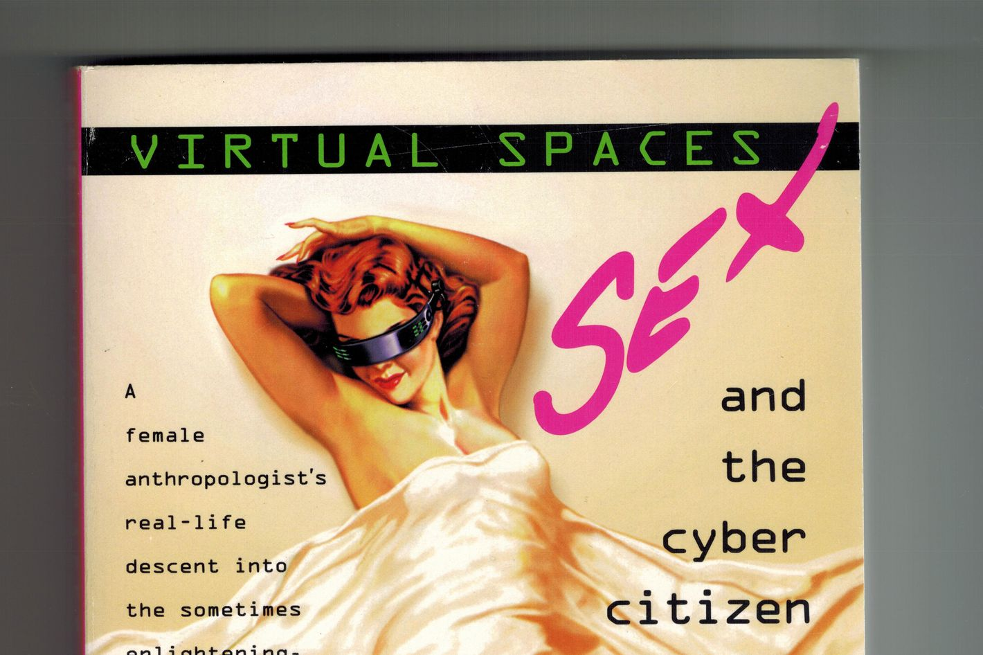 Real Cyber Sex
